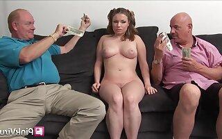 Tatiana Kush Seduces To a great extent Tender Stepson - Tatiana kush