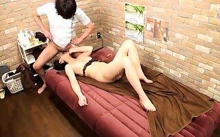 Japanese Massage pt 3 Prostate Massage