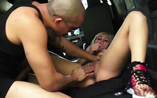 Extreme virgin gangbang She doesn't know what sinistral tacos